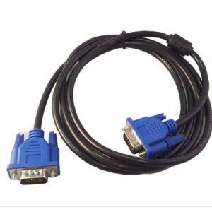 Cable VGA de 1,8 metros